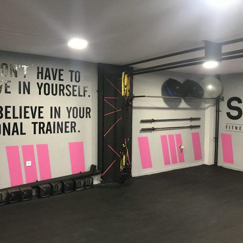 GriTRX Mini Group Personalnd Athens, Crossfit, Fitness, Kick Box, MMA, BJJ, Παγκράτι, Βύρωνας, Καισαριανή