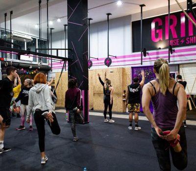 Grind Athens CrossFit